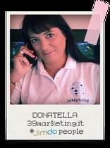 39Marketing supporta e forma le PMI italiane ad usare in modo ragionato il web. Curiamo progetti di web marketing, posizionamento SEO e pubblicità online per una strategia completa e misurabile.