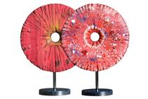 "Thomas Girbl ""Disc"" Durchmesser 49cm 2016"