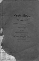 F.W. BREITHAUPT & SOHN, 1867?