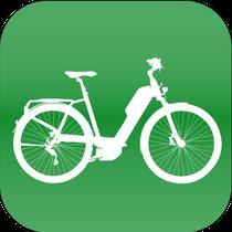City e-Bikes kaufen in Karlsruhe