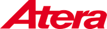 Atera Heckträger Logo