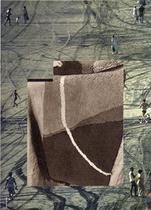 o. T., 2012 (Collage, 27 x 19,5 cm)