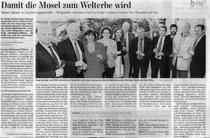 Trierischer Volksfreund 21.05.2014
