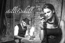 still&chill – Das Musikduo für Ihr Event in Bremen