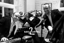easy2Listen – Ein Musiktrio der Extraklasse