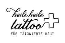 Heile Heile Tattoocreme Tattoopflege HAN