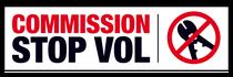 Commission Stop Vol