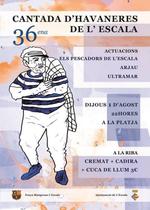 36a CANTADA 2013