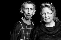 Lotte und Søren Hammer