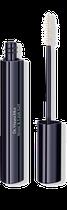 Formenschön: Das natürlich-transparente Gel formt und fixiert Wimpern und Augenbrauen, für eine intensivere Mascara-Wirkung. Die Rezeptur mit Heilpflanzenauszügen, insbesondere aus Neemblättern und Augentrost, pflegt Wimpern und Augenbrauen.