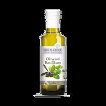 Dieses Würzöl auf Olivenölbasis zaubert mediterranes Flair in jede Küche.