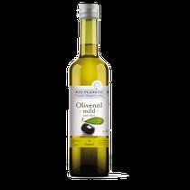 """Die Herkünfte bei dem Olivenöl mild sind Tunesien, Spanien und Portugal. Aufgrund von geschmacklichen Aspekten kann es zu sogenannten """"Olivenöl- Cuvées"""" kommen.  Die Öle werden gemischt, um Schärfe der einen Charge durch Milde der anderen auszugleichen."""