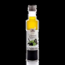 Gemischtes Doppel für puren Genuss: Bio Planète hat für Kenner und Genießer der guten Mittelmeer-Küche diese Komposition aus extra nativem Bio-Olivenöl feinen Bio-Balsamico-Essig entwickelt.