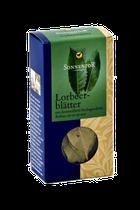 Lorbeer bio, nicht aromatisiert, 10g