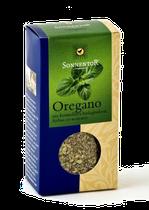Oregano bio, nicht aromatisiert, 18g