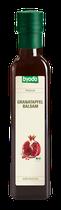 Herb fruchtiger Balamgenuss. Passt perfekt zu Wild oder Gerichten wie Couscous und Taboulet, aber auch zu kräftigen Salaten.