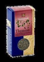 Thymian bio, nicht aromatisiert, 25g