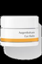 Der Augenbalsam umhüllt sanft die Augenpartie. Für jedes Hautbild ist er eine schützende Pflege mit intensiver Wirkung. Der Augenbalsam glättet und schützt vor äußeren Einflüssen.