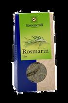 Rosmarin bio, nicht aromatisiert, 25g