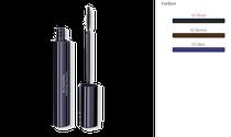 Ausdrucksstärke: Dieser Mascara umfasst und definiert jede einzelne Wimper – für einen natürlich-ausdrucksstarken Blick. Die Rezeptur mit Mineralpigmenten und Heilpflanzenauszügen, insbesondere Augentrost und Bienenwachs schützt die feinen Wimpernhärchen