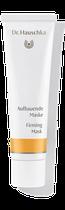 Für reife, trockener werdende Haut, die in ihrer Regenerationsfähigkeit, Spannkraft und Formkraft nachgelassen hat, ist die Aufbauende Maske eine ergänzende Intensivpflege mit schnell spürbarem Effekt.