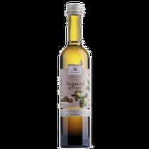 Arganöl nach Berber Art wird vor dem Pressen geröstet. Das verleiht dem Öl einen angenehm nussigen Geschmack und eine authentische orientalische Note. Es passt ausgezeichnet zu afrikanischen Spezialitäten aber auch zu Salaten, Linsengerichten, Eiern,...