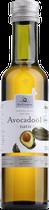 Avocadoöl ist ein Öl für alles und jeden. Mit seinem milden Geschmack nach frischen Avocados unterstreicht es den Eigengeschmack der Zutaten beim Backen & Braten. Mit einem einzigartig hohen Rauchpunkt von 250° C ist Avocadoöl ideal zum scharfen Anbraten.