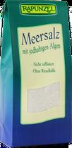 Vielseitig und sparsam gebrauchen, eignet sich auch hervorragend für Salzbäder und -waschungen