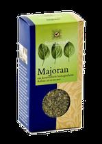 Majoran bio, nicht aromatisiert, 12g