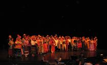 Photo Concert Offenbach juin 2007 - Villiers sur Marne
