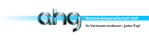 Logo AHG Eningen