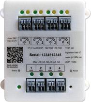 Module Net-IO Ethernet