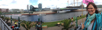 Panorama von der Energiewende-Demo in Berlin 10.05.2014