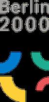 Berlin (Allemagne, logo 2)