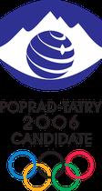 Poprad-Tatry (Slovénie)