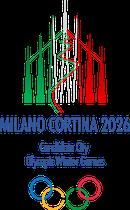 Milan Cortina d'Ampezzo (Italie)
