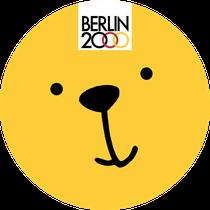 Berlin (Allemagne, logo 1)