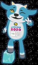 #Yogli, Lillehammer 2020