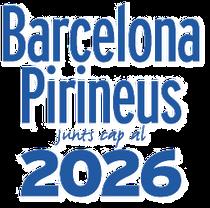 Barcelona Pirineus (Espagne)