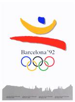 Barcelone 1992