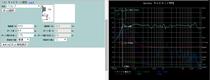 CHR-70v3 バスレフ シミュレーション結果