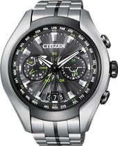 CITIZEN TITANIO EURO 1995