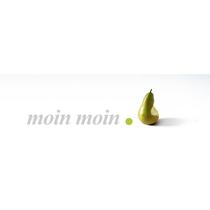 Logo für ein Schreibbüro | Tools: Photoshop, Illustrator
