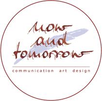 Logo für ein eigenes Projekt | Tools: Rohrfeder, Tinte, Papier, Photoshop, Illustrator
