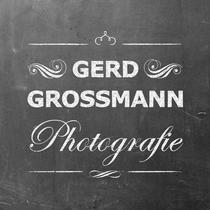 Logo für einen Fotografen | Tools: Photoshop, Illustrator