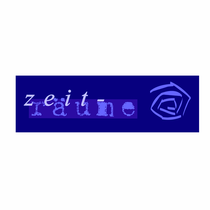 Logo für ein Kunstprojekt | Tool: Illustrator