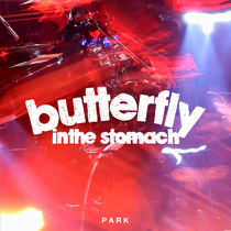 butterfly inthe stomach / Digital Album 「PARK」