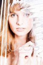 Make-up & Hair: Julia A. Model: Rebecca c/o Java Models  Foto: Markus Thiel, bloos Make-up & Hair Academy