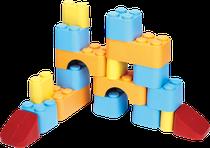 Bausteine (Schadstoff geprüft) von green toys