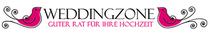 Weddingzone - Online Ratgeber für die Hochzeitsplanung